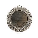 Medalj - Stryn - ø50mm