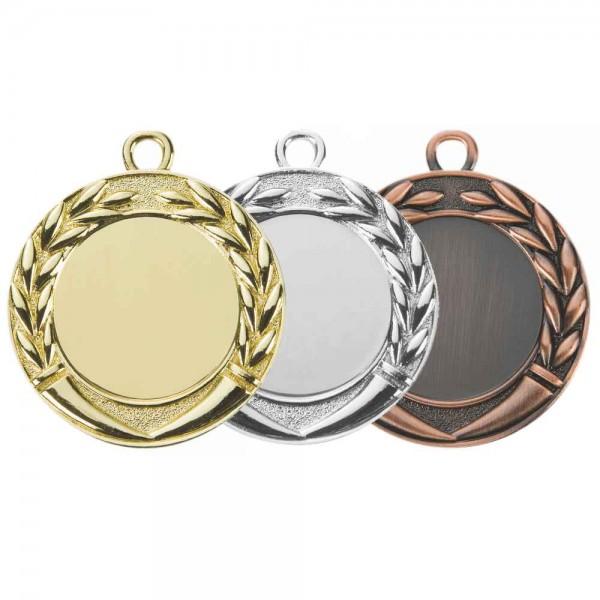 Medalj - Orust - ø40mm