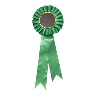 Prisrosett 1-Krans Grön