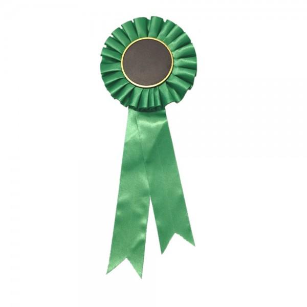 Rosett 1-Krans Grön