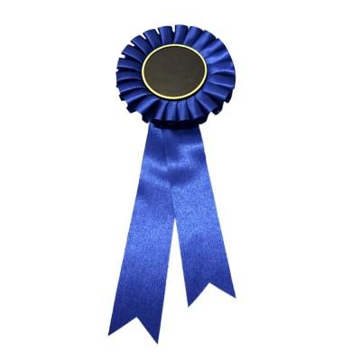 Prisrosetter 1-Krans Blå