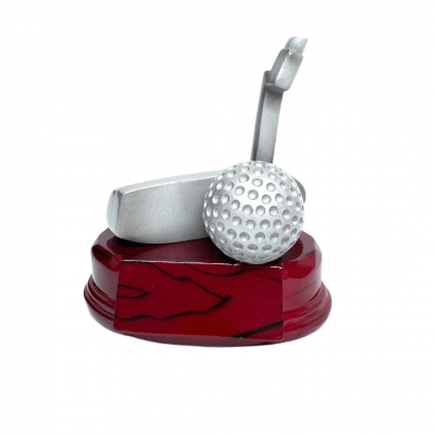 Golfstatyett Moortown Putter 130mm