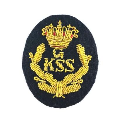GKSS Blazermärke