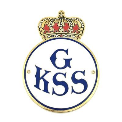 GKSS Stävmärke