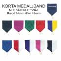 Medalj - Karlstad - Ø70mm