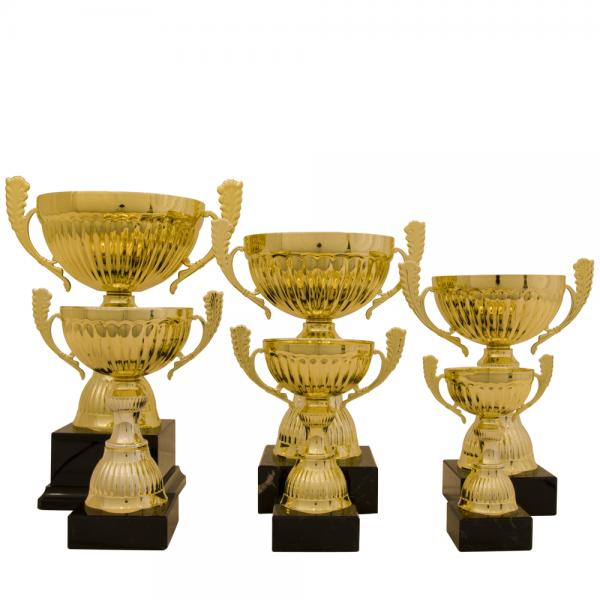 Pokal Gold Digger