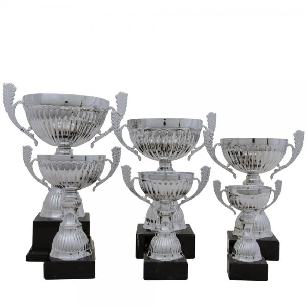 Pokal Silver Digger