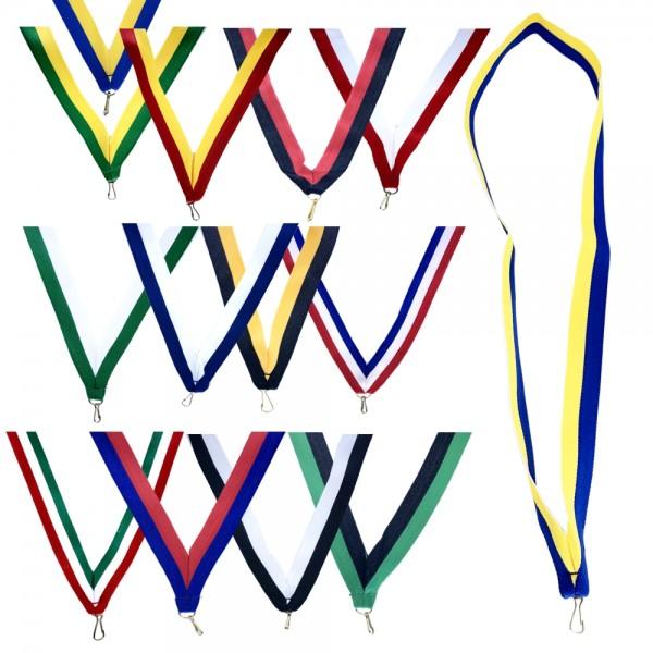 Långt Medaljband