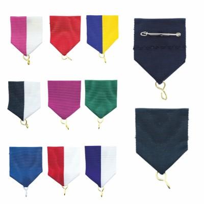 Kort Medaljband