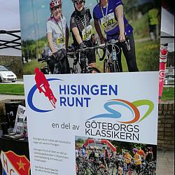 Cykelfest i Göteborg