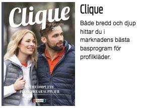Clique Katalog